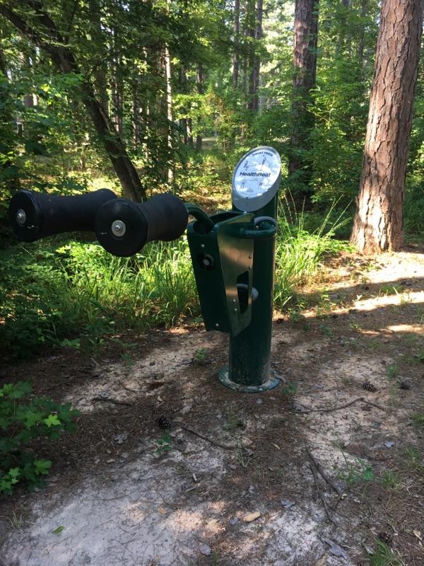 RRAD- Nature Trail