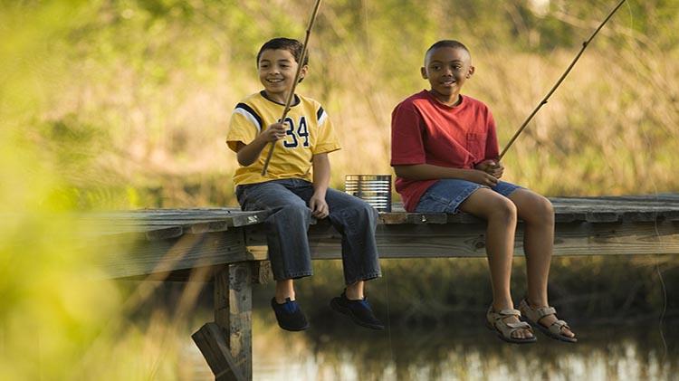 Parks & Fishing Permits